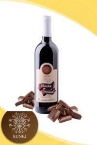 cokoladno-vino-kunej